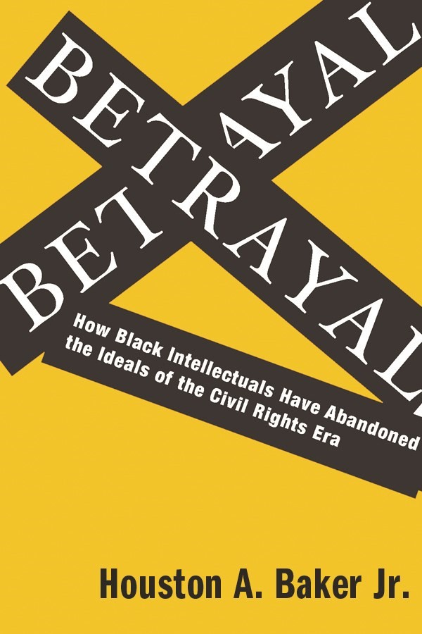 Abbildung von Baker Jr.   Betrayal   2010