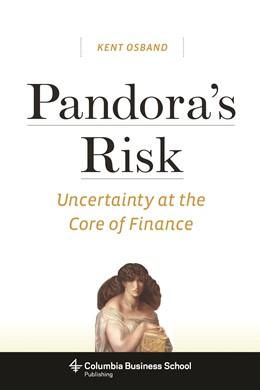 Abbildung von Osband | Pandora's Risk | 2011 | Uncertainty at the Core of Fin...
