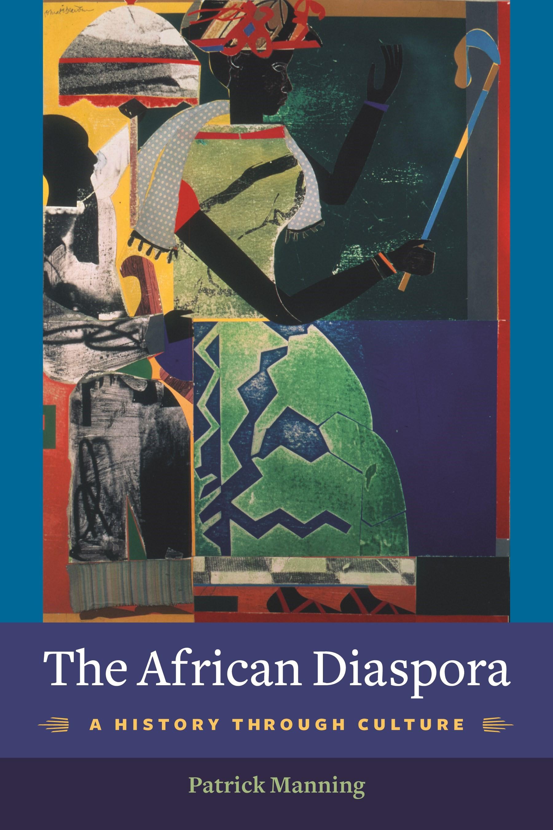 Abbildung von Manning   The African Diaspora   2010