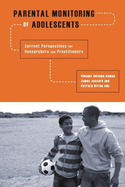 Abbildung von Guilamo-Ramos / Jaccard / Dittus | Parental Monitoring of Adolescents | 2010