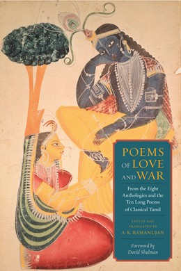 Abbildung von Ramanujan | Poems of Love and War | with a new foreword | 2011