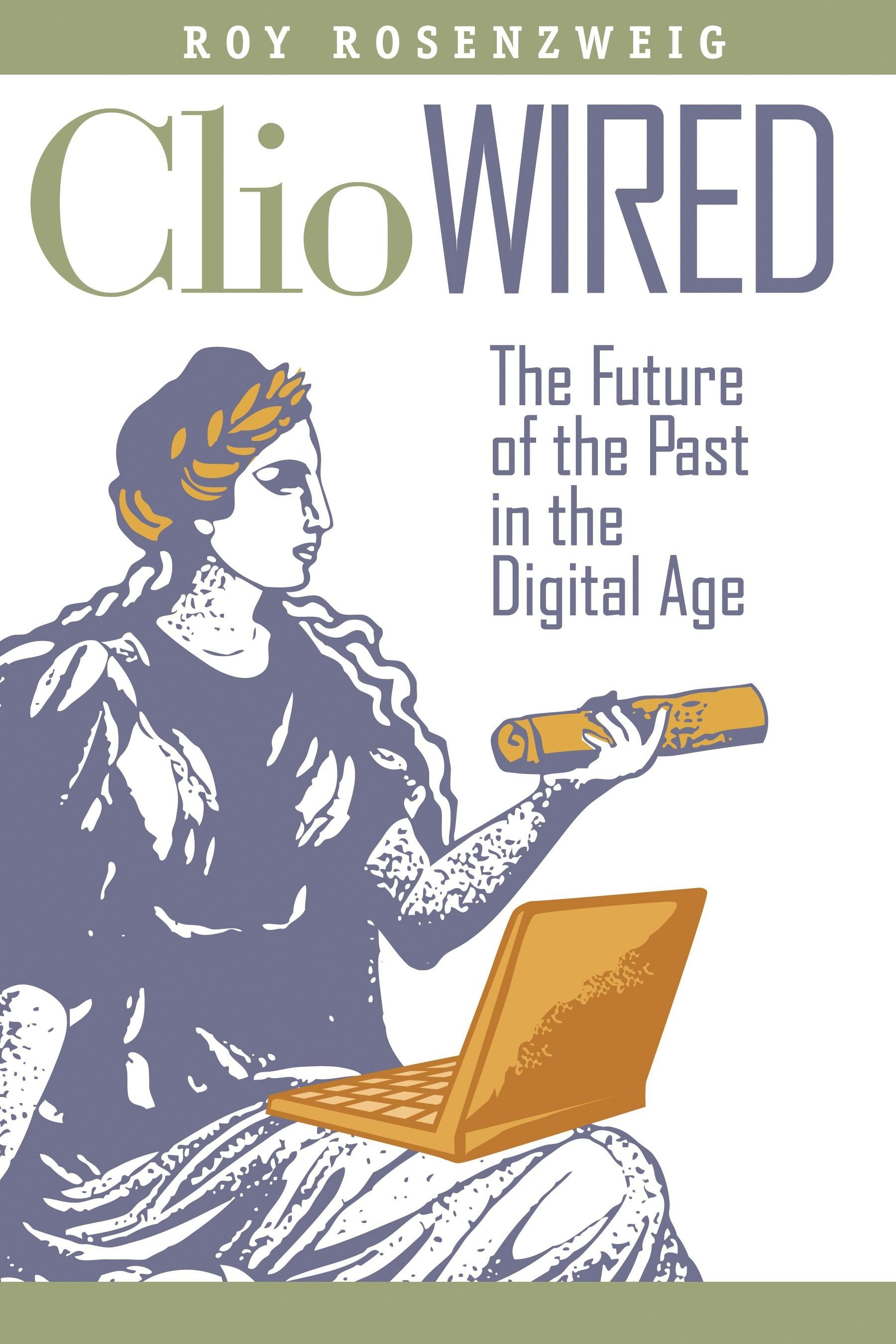 Abbildung von Rosenzweig | Clio Wired | 2011