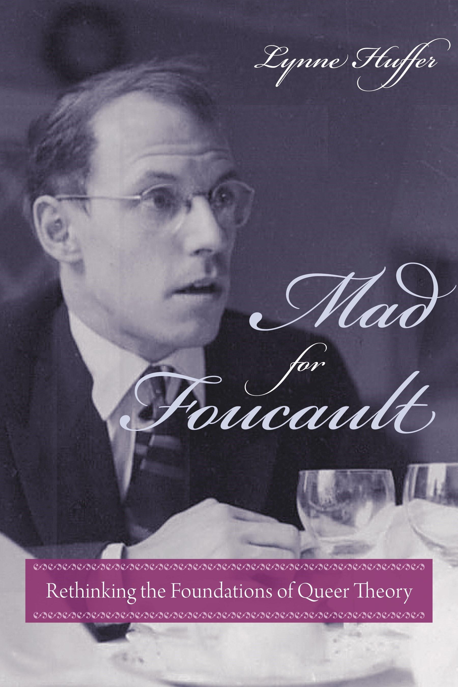 Abbildung von Huffer | Mad for Foucault | 2009