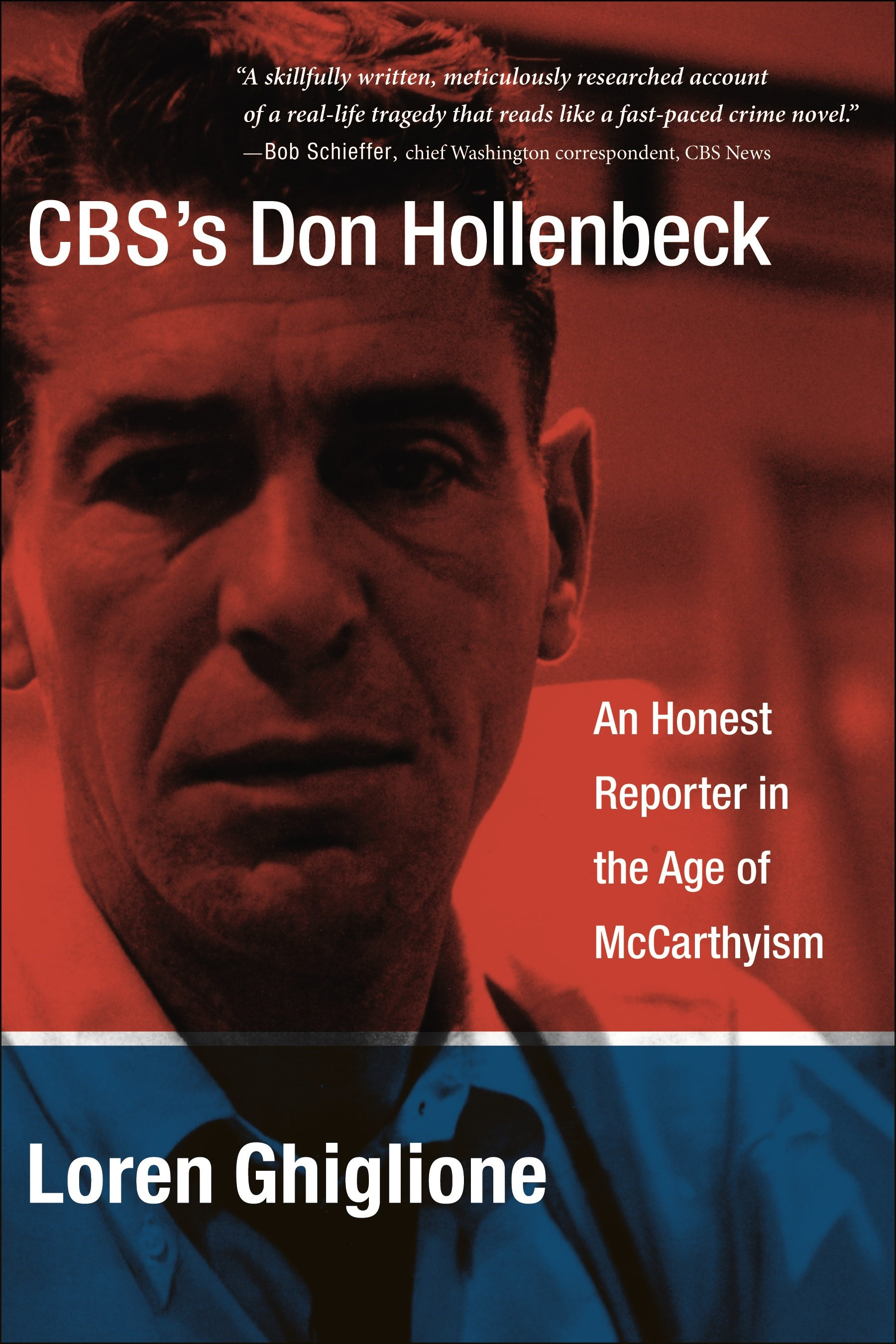 Abbildung von Ghiglione | CBS's Don Hollenbeck | 2011