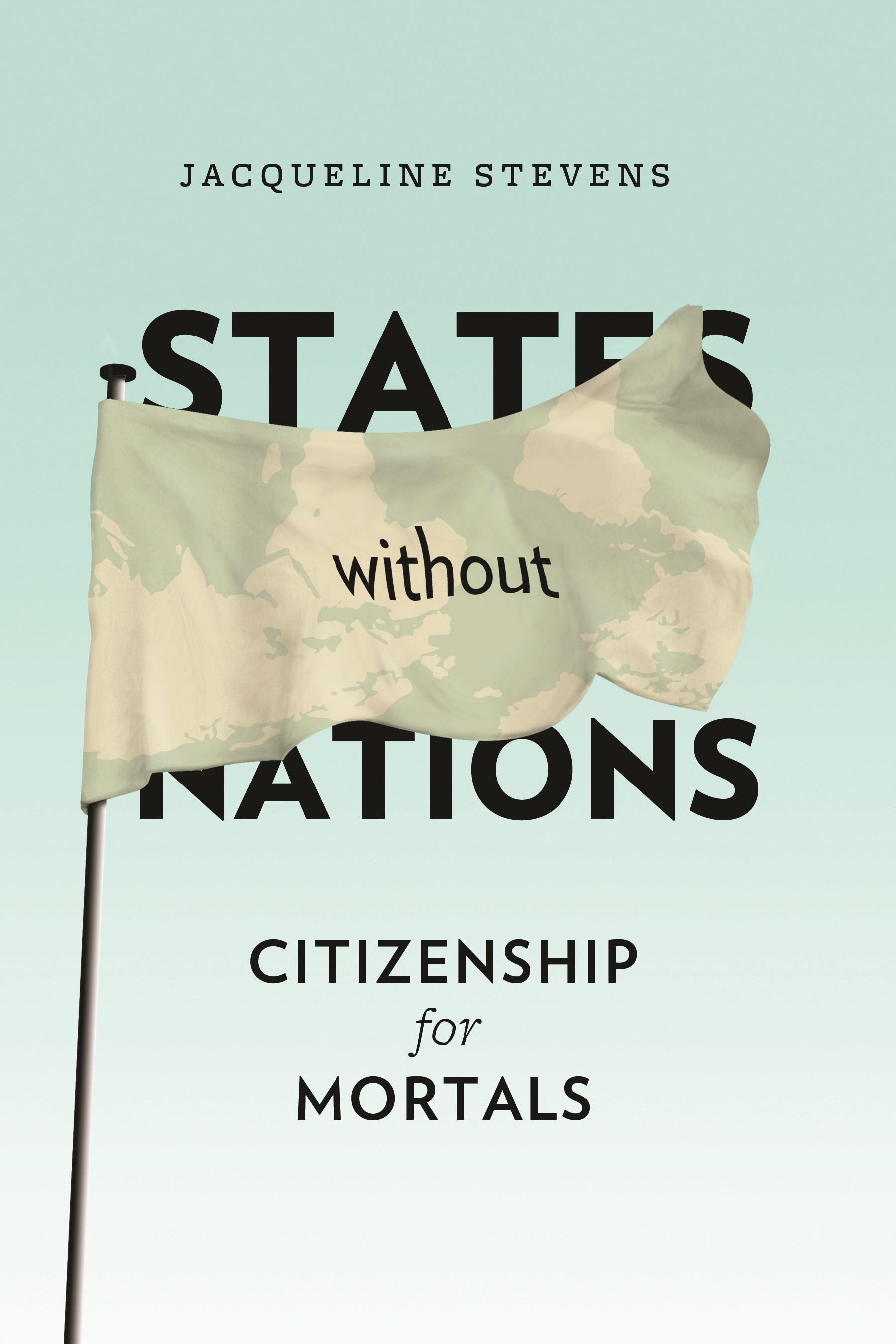 Abbildung von Stevens | States Without Nations | 2011