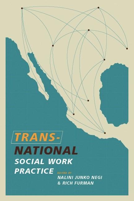 Abbildung von Negi / Furman   Transnational Social Work Practice   2010