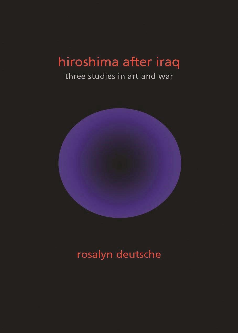 Abbildung von Deutsche   Hiroshima After Iraq   2010