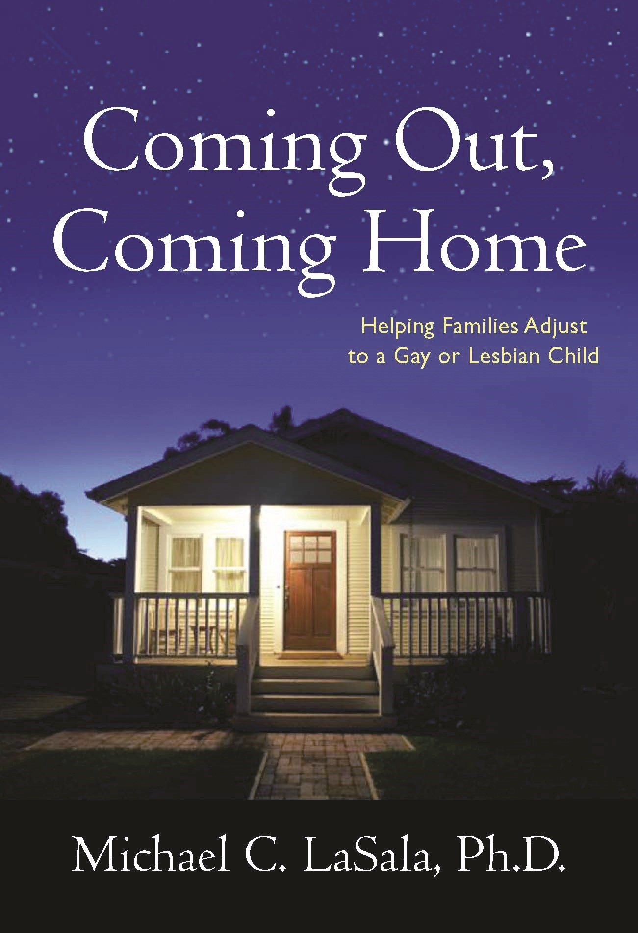 Abbildung von LaSala | Coming Out, Coming Home | 2010