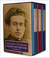 Abbildung von Gramsci   Prison Notebooks   2011
