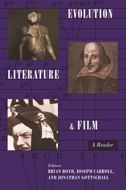 Abbildung von Boyd / Carroll / Gottschall | Evolution, Literature, and Film | 2010 | A Reader