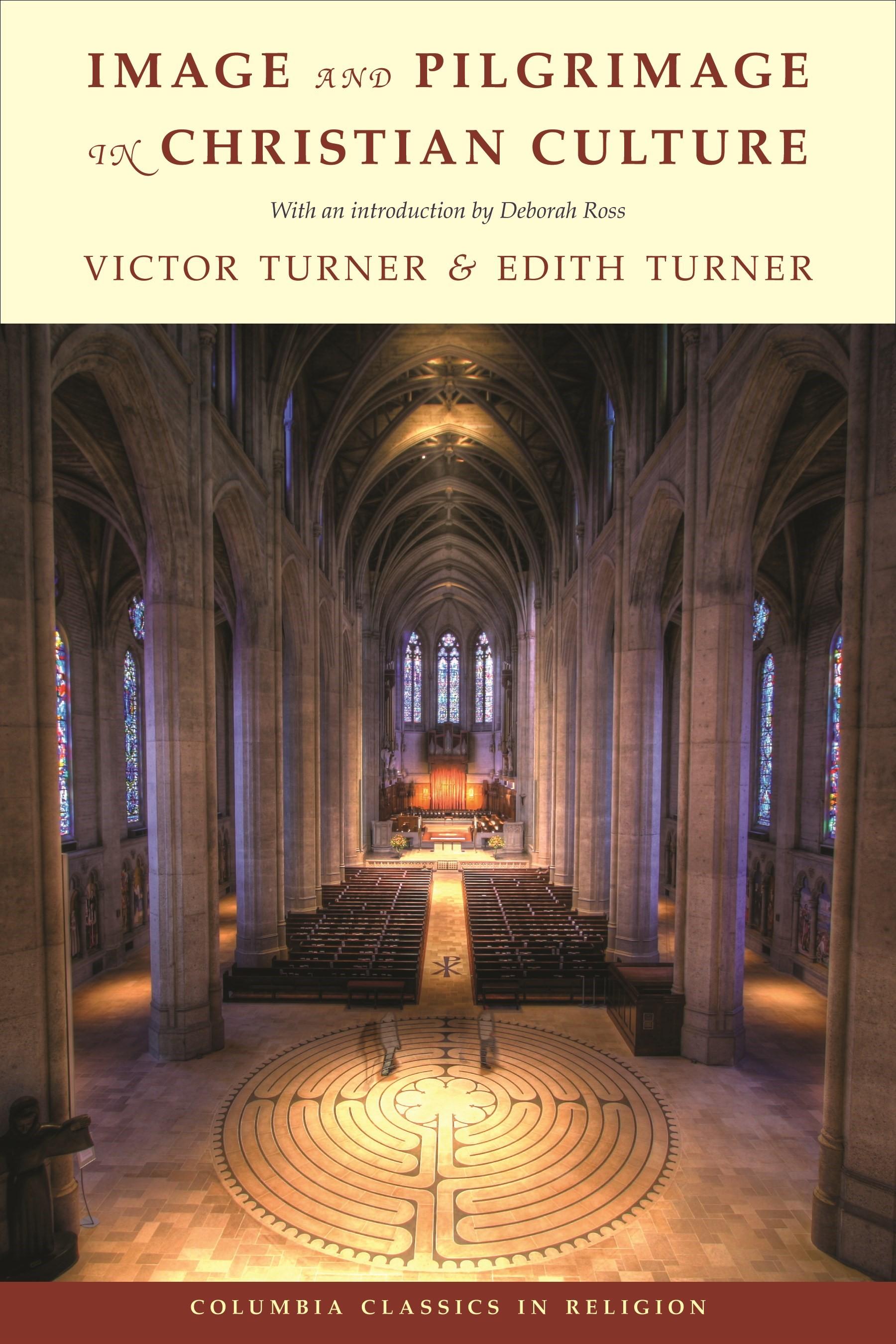 Abbildung von Turner | Image and Pilgrimage in Christian Culture | 2011