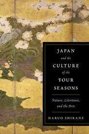 Abbildung von Shirane | Japan and the Culture of the Four Seasons | 2012