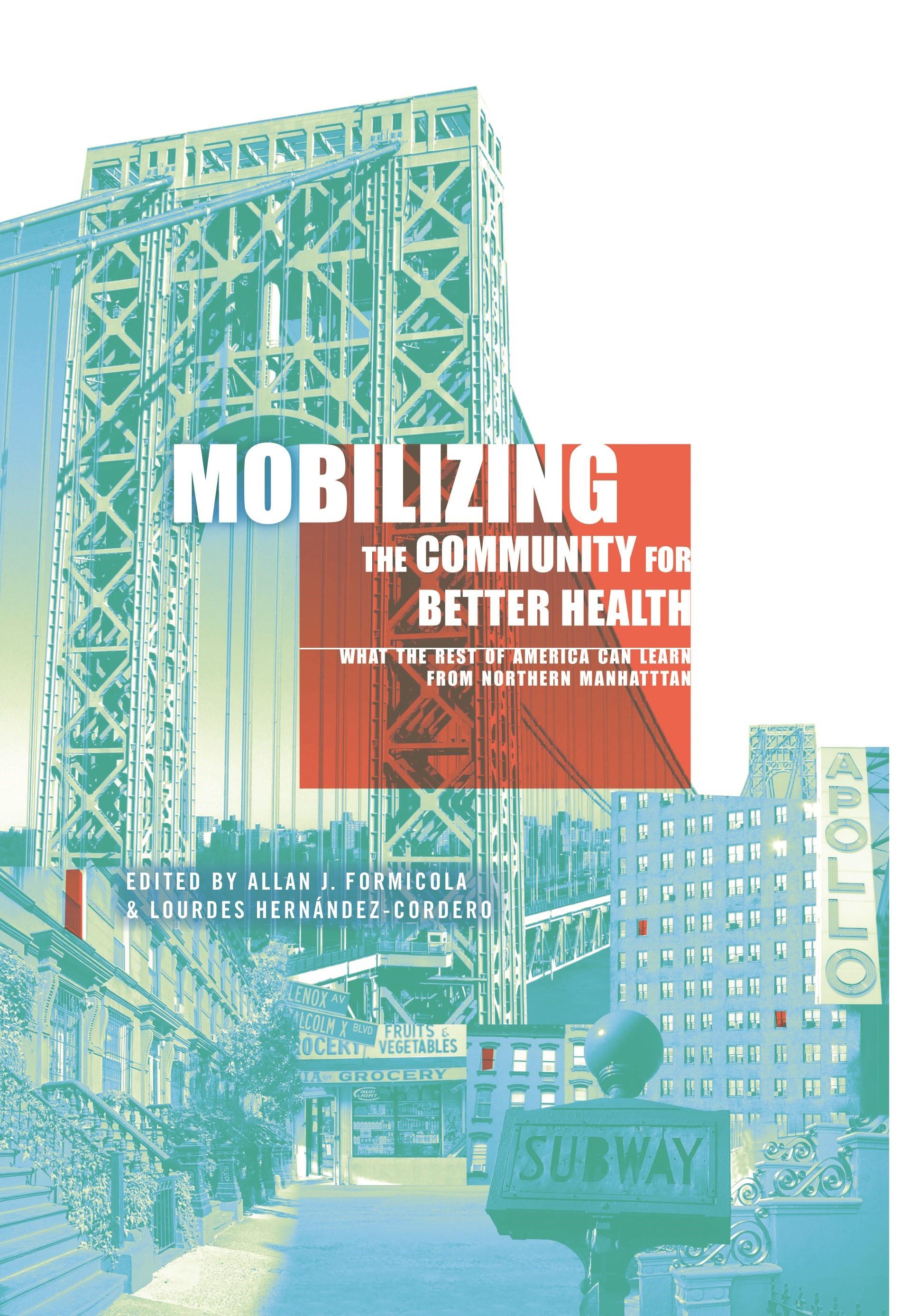 Abbildung von Formicola / Hernandez-Cordero   Mobilizing the Community for Better Health   2010