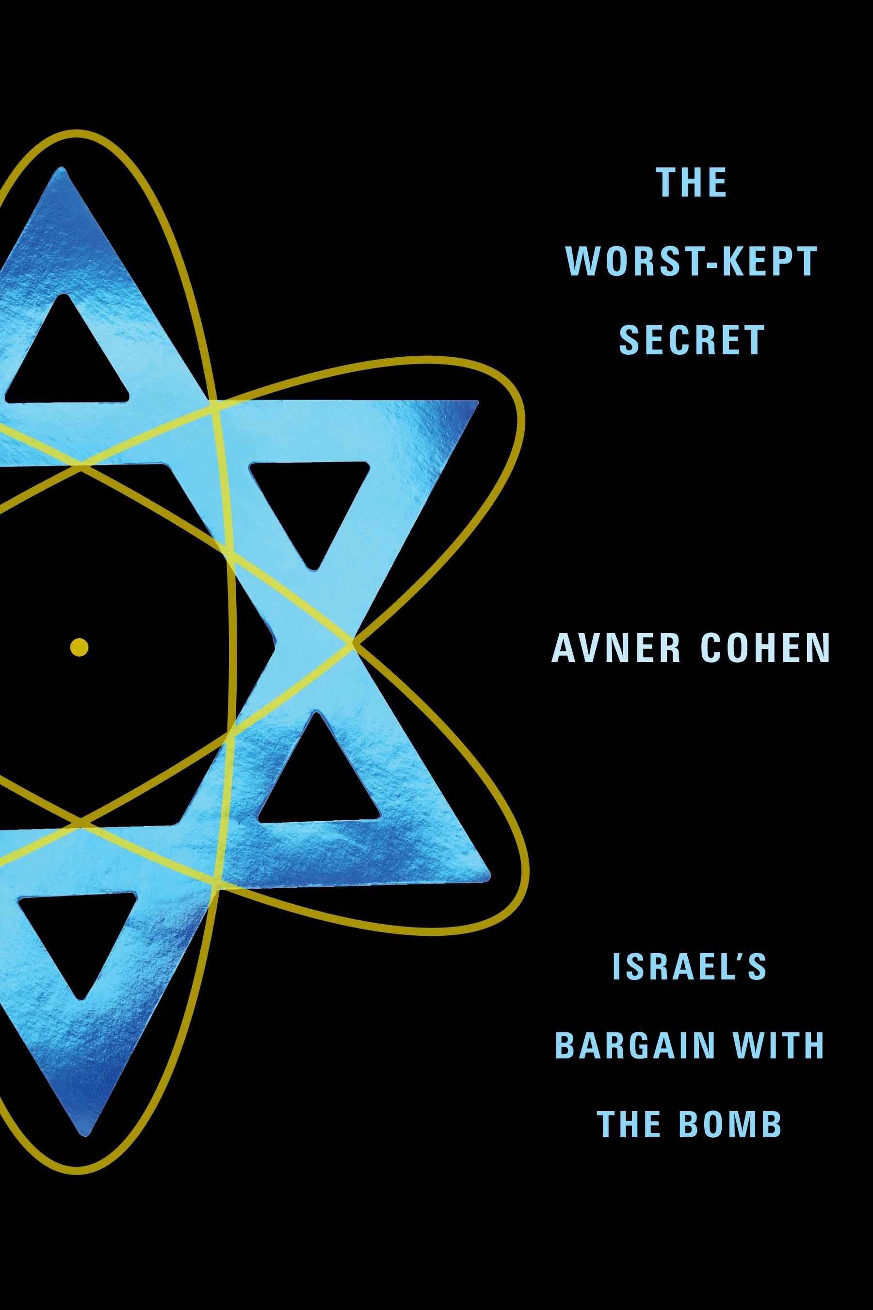 Abbildung von Cohen | The Worst-Kept Secret | 2012