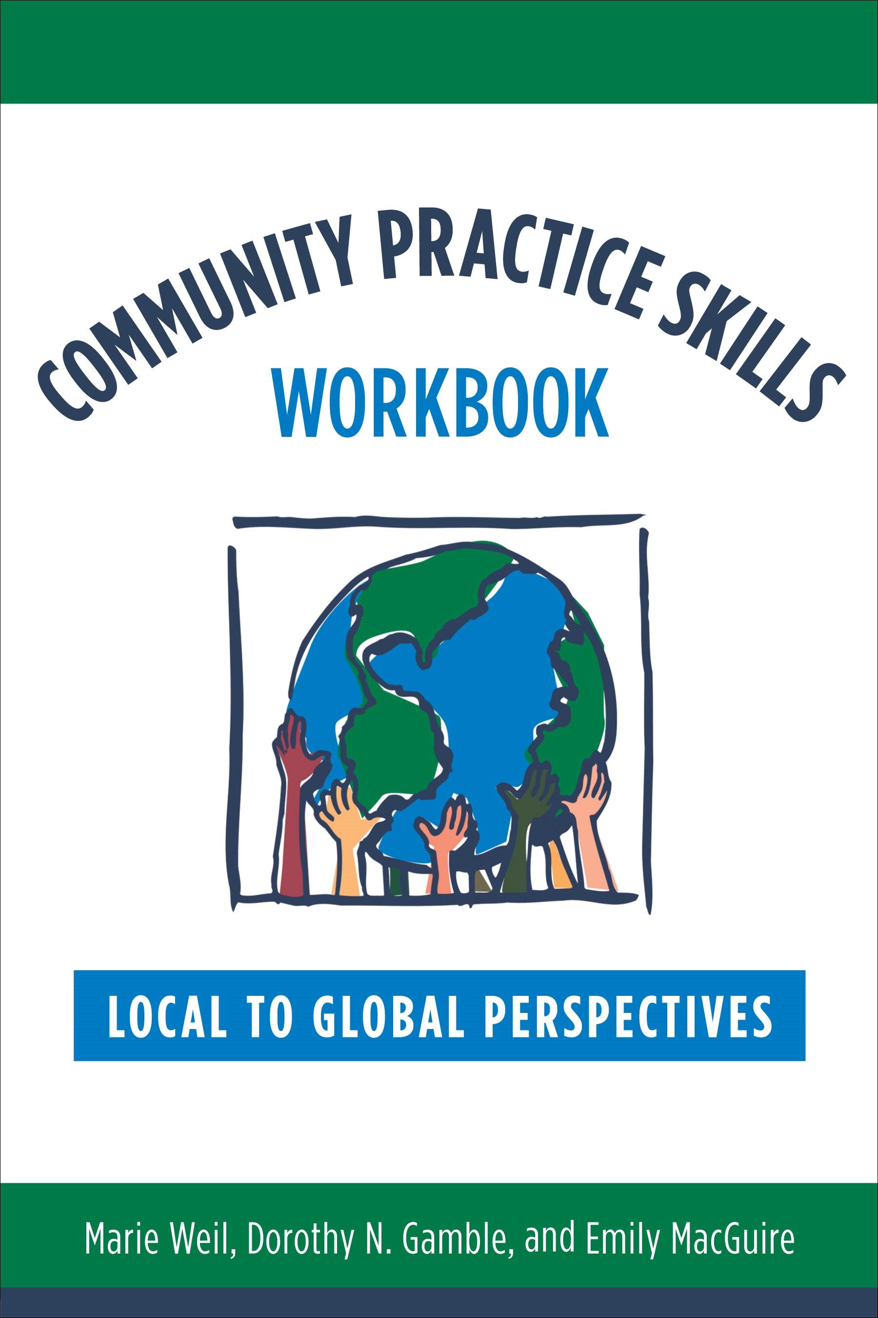 Abbildung von Weil / Gamble / MacGuire | Community Practice Skills Workbook | 2009