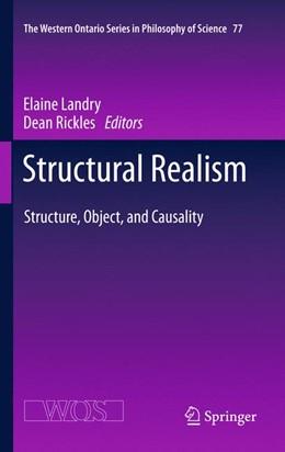 Abbildung von Rickles / Landry   Structural Realism   2012   Structure, Object, and Causali...   77
