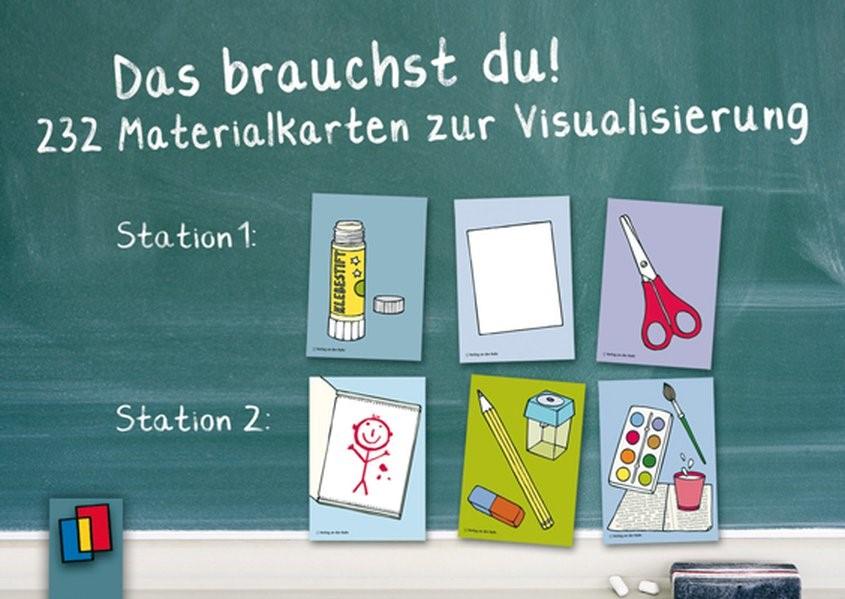 Abbildung von Das brauchst du! | 2010