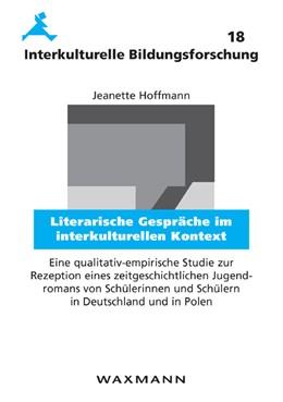 Abbildung von Hoffmann | Literarische Gespräche im interkulturellen Kontext | 1. Auflage | 2011 | 18 | beck-shop.de