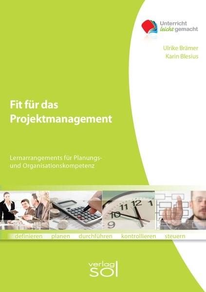 Fit für das Projektmanagement | Brämer / Blesius | 3. Auflage., 2010 | Buch (Cover)