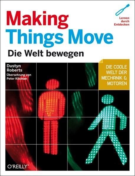 Abbildung von Dustyn Roberts | Making Things Move | 2011