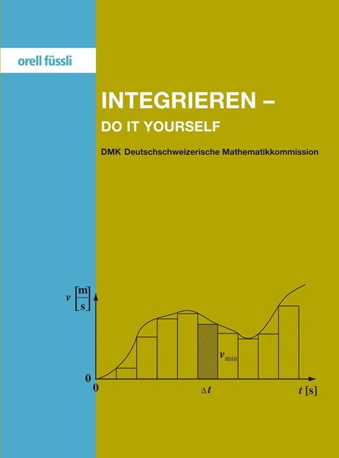 Integrieren - do it yourself | / Akveld / Eisler, 2010 | Buch (Cover)