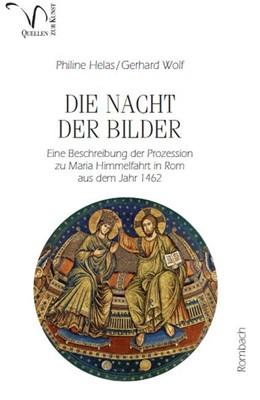 Abbildung von Helas / Wolf | Die Nacht der Bilder | 2011 | Eine Beschreibung der Prozessi...