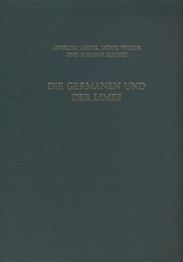 Abbildung von Abegg / Walter / Biegert | Die Germanen und der Limes. Ausgrabungen im Vorfeld des Wetterau-Limes im Raum Wetzlar-Gießen | 1. Auflage 2011 | 2011 | 67