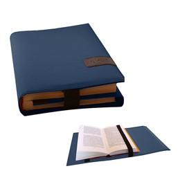 Abbildung von BookSkin marine * | | wasserabweisende Buchhülle aus...