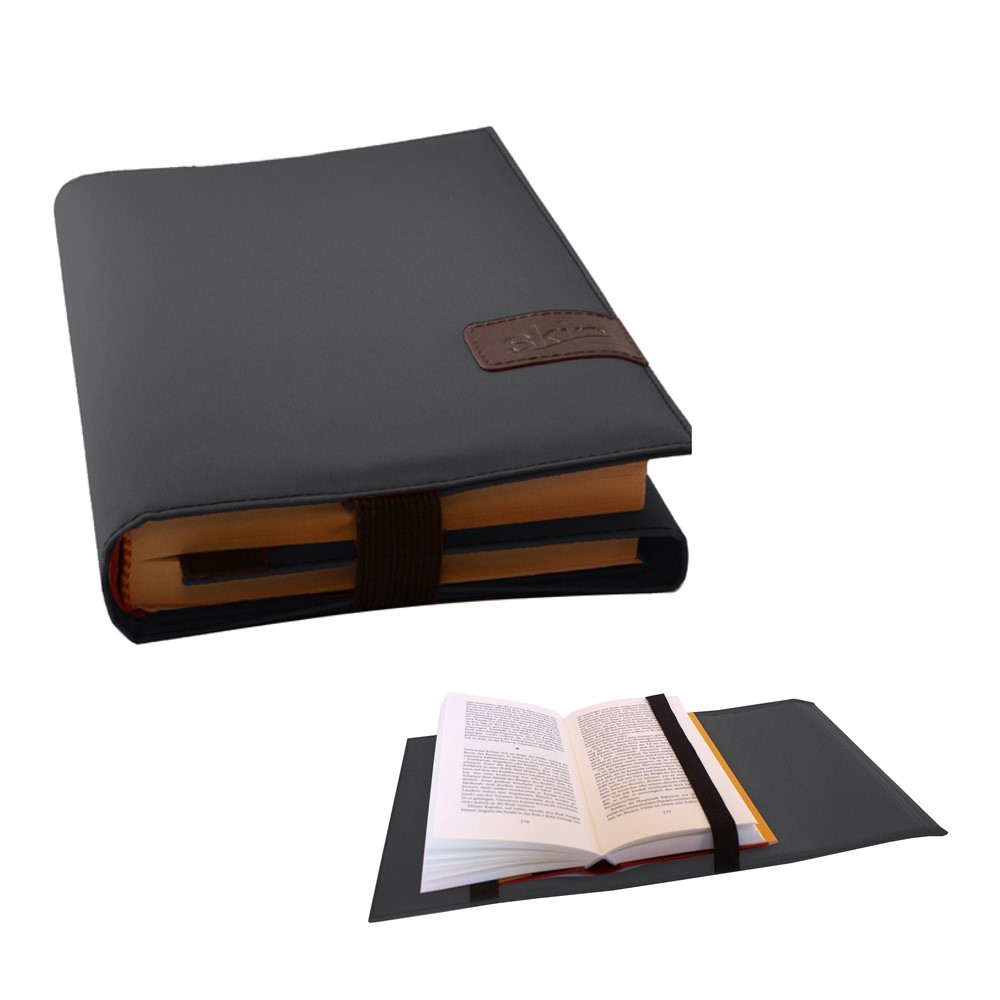 BookSkin onyxschwarz*, 2011 (Cover)