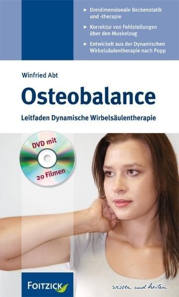 Osteobalance | Abt, 2011 | Buch (Cover)