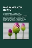 Massaker von Katyn | Quelle: Wikipedia, 2011 | Buch (Cover)