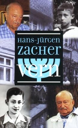 Abbildung von Zacher | Vern | N.-Auflage | 2014 | Ich suchte einen Zeitzeugen un...