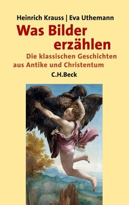 Abbildung von Krauss, Heinrich / Uthemann, Eva | Was Bilder erzählen | 6., durchgesehene Auflage | 2011