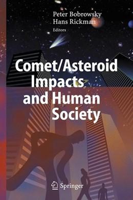 Abbildung von Comet/Asteroid Impacts and Human Society   2007   2007