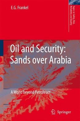 Abbildung von Oil and Security | 2007 | 2008