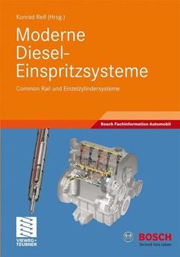 Abbildung von Reif | Moderne Diesel-Einspritzsysteme | 2010 | 2010 | Common Rail und Einzelzylinder...