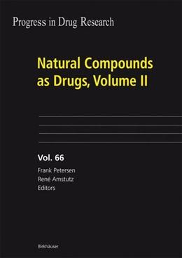 Abbildung von Natural Compounds as Drugs
