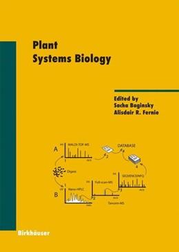 Abbildung von Plant Systems Biology