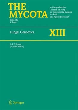 Abbildung von Fungal Genomics   2006   2006