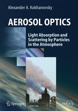 Abbildung von Kokhanovsky | Aerosol Optics | 2008 | 2008