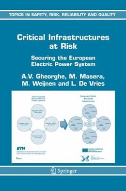 Abbildung von Critical Infrastructures at Risk | 2006 | 2006