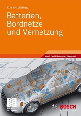 Abbildung von Reif   Batterien, Bordnetze und Vernetzung   2010   2010