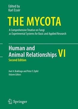 Abbildung von Human and Animal Relationships | 2nd ed. 2008 | 2008