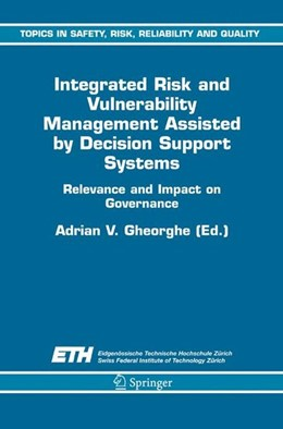 Abbildung von Integrated Risk and Vulnerability Management Assisted by Decision Support Systems | 2005 | 2008