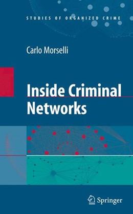 Abbildung von Morselli | Inside Criminal Networks | 2009 | 2008