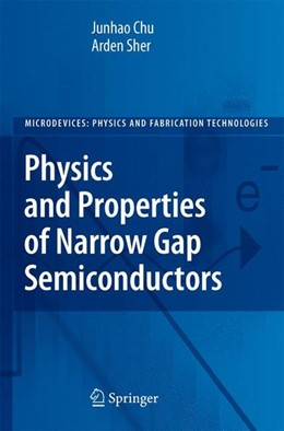 Abbildung von Sher / Chu | Physics and Properties of Narrow Gap Semiconductors | 2008 | 2007