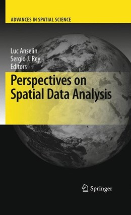 Abbildung von Perspectives on Spatial Data Analysis | 1. Auflage | 2009 | beck-shop.de