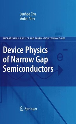 Abbildung von Device Physics of Narrow Gap Semiconductors | 2010 | 2009
