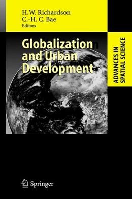Abbildung von Globalization and Urban Development | 2005 | 2006