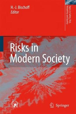 Abbildung von Risks in Modern Society | 2008 | 2008
